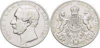Vereinstaler 1861  B Hannover-Königreich Georg V. 1851-1866. sehr schö... 79,00 EUR  zzgl. 3,00 EUR Versand