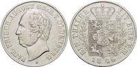 Taler 1846  B Oldenburg Paul Friedrich August 1829-1853. Min.Kr., sehr... 295,00 EUR kostenloser Versand
