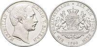 Vereinstaler 1860 Bayern Maximilian II. Joseph 1848-1864. Winz.Kr., vo... 195,00 EUR kostenloser Versand