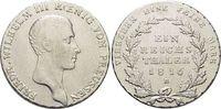 Taler 1816  B Brandenburg-Preussen Friedrich Wilhelm III. 1797-1840. s... 149,00 EUR kostenloser Versand