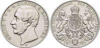 Vereinstaler 1857  B Hannover-Königreich Georg V. 1851-1866. Berieben,... 49,00 EUR  zzgl. 3,00 EUR Versand