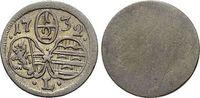 Einseiteiger 1/2 Kreuzer 1732 Salzburg-Erzbistum Leopold Anton von Firm... 22,00 EUR  zzgl. 3,00 EUR Versand