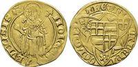 Gold-Gulden o.Jahr 1416 Köln-Erzbistum Di...