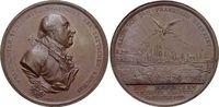 Bronze-Medaille 1793 Brandenburg-Preussen Friedrich Wilhelm II. 1786-17... 165,00 EUR kostenloser Versand