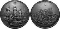 Grosse Eisenguss-Medaille (Dreikönigsmed 1964 Köln-Stadt - Medaillen  I... 125,00 EUR kostenloser Versand