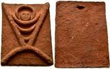 Plakette 1957 Kunstmedaillen Buschkötter, Anni *1913 +2010, Bildhauerin... 49,00 EUR  zzgl. 3,00 EUR Versand
