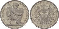 Medaille 1883 Numismatik Wien, Stadt. vorzüglich  49,00 EUR  zzgl. 3,00 EUR Versand