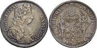 2/3 Taler 1690 Pommern-unter schwedischer Besetzung Karl XI. 1660-1697.... 375,00 EUR kostenloser Versand