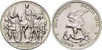 2 Mark 1913  A Preußen Wilhelm II. 1888-1918. vorzüglich +  19,00 EUR  zzgl. 3,00 EUR Versand
