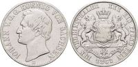 Vereinstaler 1861  B Sachsen-Albertinische Linie Johann 1854-1873. sehr... 59,00 EUR  zzgl. 3,00 EUR Versand