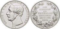 Vereinstaler 1865  B Hannover-Königreich Georg V. 1851-1866. Winz.Kr., ... 199,00 EUR kostenloser Versand