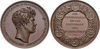 Bronze-Medaille 1827 Brandenburg-Preussen ...