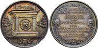 AR-Medaille 1823 Buchdruck Niederlande. Zap., feine Patina, vorzüglich +  95,00 EUR  zzgl. 3,00 EUR Versand