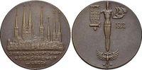 Bronze-Erinnerungs-Medaille 1926 Medaillen von Hans Schwegerle 1882 bis... 65,00 EUR  zzgl. 3,00 EUR Versand