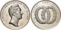 1830-1852 Baden-Durlach Leopold 1830-1852. In 3-teiligen rotem Origin... 1485,00 EUR kostenloser Versand