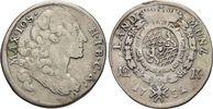 12 Kreuzer 1752 Bayern Maximilian III. Joseph 1745-1777. sehr schön  19,00 EUR  zzgl. 3,00 EUR Versand