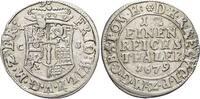 1/12 Taler 1679  CS Brandenburg-Preussen Friedrich Wilhelm der Große Ku... 39,00 EUR  zzgl. 3,00 EUR Versand