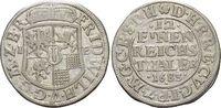 1/12 Taler 1683  IE Brandenburg-Preussen Friedrich Wilhelm der Große Ku... 29,00 EUR  zzgl. 3,00 EUR Versand