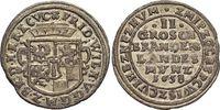 2 Groschen 1658 Brandenburg-Preussen Friedrich Wilhelm der Große Kurfür... 35,00 EUR  zzgl. 3,00 EUR Versand