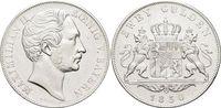 Doppelgulden 1850 Bayern Maximilian II. Joseph 1848-1864. Kl.Kr., sehr... 99,00 EUR  zzgl. 3,00 EUR Versand