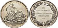 Medaille 1872 Emden-Stadt  Winz.Rf., min.Kr., selten, vorzüglich +  175,00 EUR kostenloser Versand