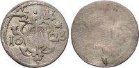 Einseitiger 1/2 Kipper-Kreuzer 1623 Augsburg-Bistum Heinrich von Knörri... 195,00 EUR kostenloser Versand