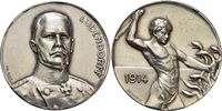 AR-Medaille 1914 Erster Weltkrieg  Kl.Rf., min.Kr., selten, fast vorzüg... 95,00 EUR  zzgl. 3,00 EUR Versand