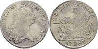 1/2 Taler 1767  B Brandenburg-Preussen Friedrich II. 1740-1786, Münzstä... 89,00 EUR  zzgl. 3,00 EUR Versand