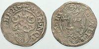 Halberstadt-Domkapitel Körtling 1 1538 fast sehr schön  17,00 EUR  zzgl. 3,00 EUR Versand