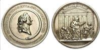 Medaille 1766 Dänemark Frederik V., 1746-1766. Min.Sf., min.Rf., fast v... 245,00 EUR kostenloser Versand