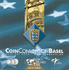 3,88 Euro 2004 Netherlands World Money Fair Basel Bu  85,00 EUR  +  10,00 EUR shipping
