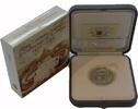 10 Euro 2006 Vatikan 350th anniversary of the Vatican and the colonade ... 79,50 EUR  zzgl. 10,00 EUR Versand