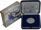 10 Euro 2007 Italy 50 years Treaty of Rome Proof in Original Box with C... 39,50 EUR  zzgl. 10,00 EUR Versand