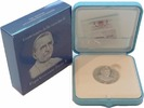 5 Euro 2012 Vatican Centenary of the birth of John Paul I Proof in Orig... 79,50 EUR  zzgl. 10,00 EUR Versand