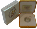 10 Euro 2009 Vatican 80 years of Vatican City Proof in Original Box wit... 89,50 EUR  zzgl. 10,00 EUR Versand