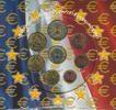 France 3,88 Euro 2003 Bu Bu set