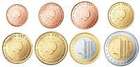 3,88 Euro 2013 Niederlande Complete Euro Set 2013 Unc  8,95 EUR  zzgl. 10,00 EUR Versand