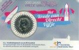 5 Euro 2013 Niederlande Vrede van Utrecht Bu  13,95 EUR  zzgl. 10,00 EUR Versand