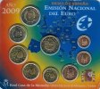 5,88 Euro 2009 Spain Euroset Bu  19,50 EUR  zzgl. 10,00 EUR Versand