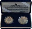 5 & 10 Euro 2002 San Marino Welcome to the Euro Proof in Original Box w... 54,95 EUR  zzgl. 10,00 EUR Versand