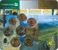 Ireland 3,88 Euro 2002 Bu set Dutch issue