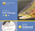 Ireland 3,88 Euro Animals of Irish Coinage