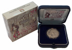 10 Euro 2010 Italy 500th Anniversary of the Death of Giorgione Proof in... 42,50 EUR  zzgl. 10,00 EUR Versand