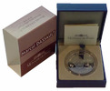 10 Euro 2010 France Marcel Dassault Proof in Original Case with Box and... 28,95 EUR  zzgl. 10,00 EUR Versand