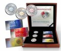 15 Euro 2014 Netherlands Colorset 200 Years Dutch bank Proof in Box wit... 299,50 EUR