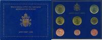 3,88 euro 2002 Vatican Complete Euroset Bu in Blister  350,00 EUR kostenloser Versand