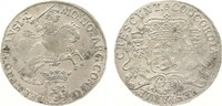 Silver Rider / Ducaton 1733 Netherlands / Province Overijssel From the ... 295,00 EUR
