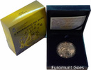 10 Euro 2012 Spain 10 Years Euro Circulation Proof in Original Case wit... 47,50 EUR