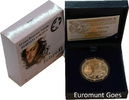10 Euro 2009 Spain King Philipp II (Europa star) Proof in Original Case... 47,50 EUR  zzgl. 10,00 EUR Versand