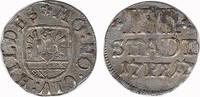 4 Stadtpfennig 1717 Hildesheim Stadt Karl Friedrich 1806-1811 Very Fine... 50,00 EUR  +  10,00 EUR shipping